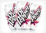 Dr Pepper Zero Burk