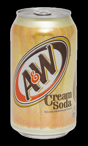 cream soda svenska