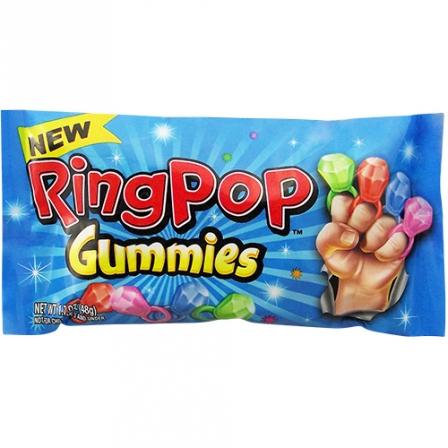 Ring Pop Gummies 48g