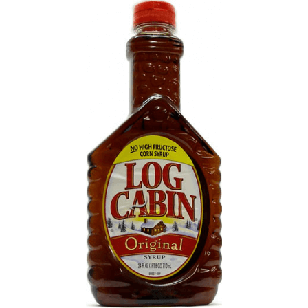 Log Cabin Original Syrup 710ml