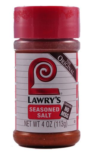Lawrys Seasoned Salt 113gram