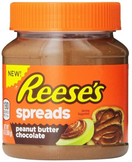 Reeses Peanut Butter Spreads 368gram