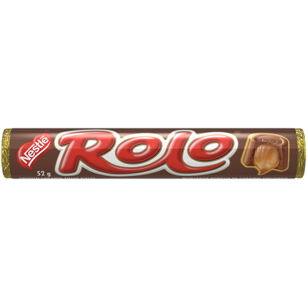 Bild av Rolo Chocolate Tube 52g