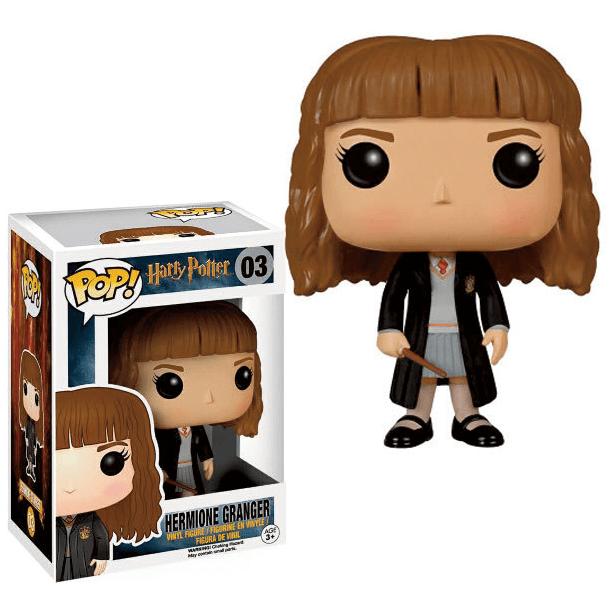 Pop! Movies: Harry Potter - Hermione Granger [03]