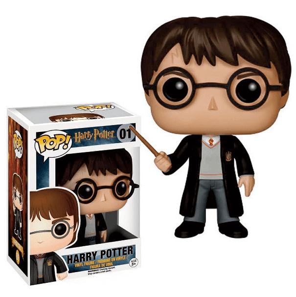 Pop! Movies: Harry Potter - Harry Potter [01]
