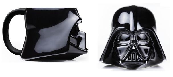 Star Wars: Darth Vader 3D Mug