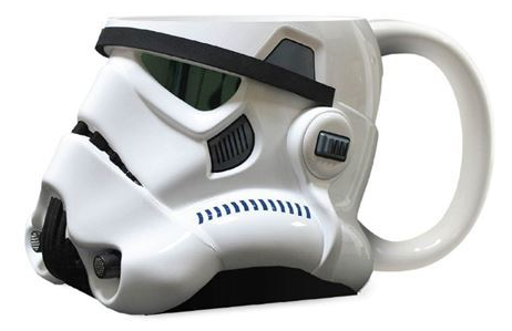 Star Wars: Stormtrooper 3D Mug