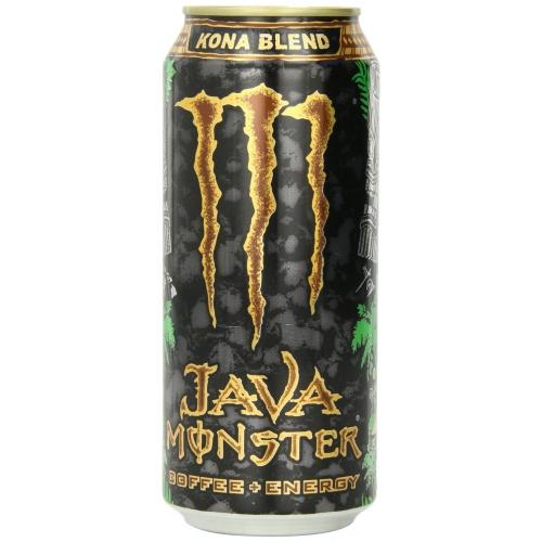 Monster Kona Blend 443ml