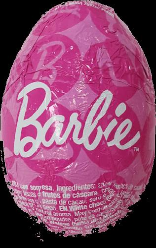 Barbie Chokladägg