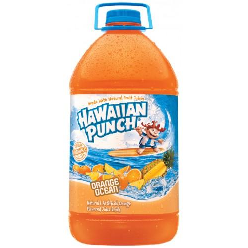 Hawaiian Punch Orange 3.78ltr