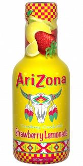 Arizona Strawberry Lemonade 500ml PET