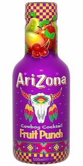 Arizona Fruit Punch 500ml PET