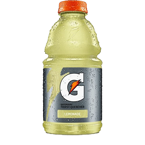 Gatorade Lemonade 946ml