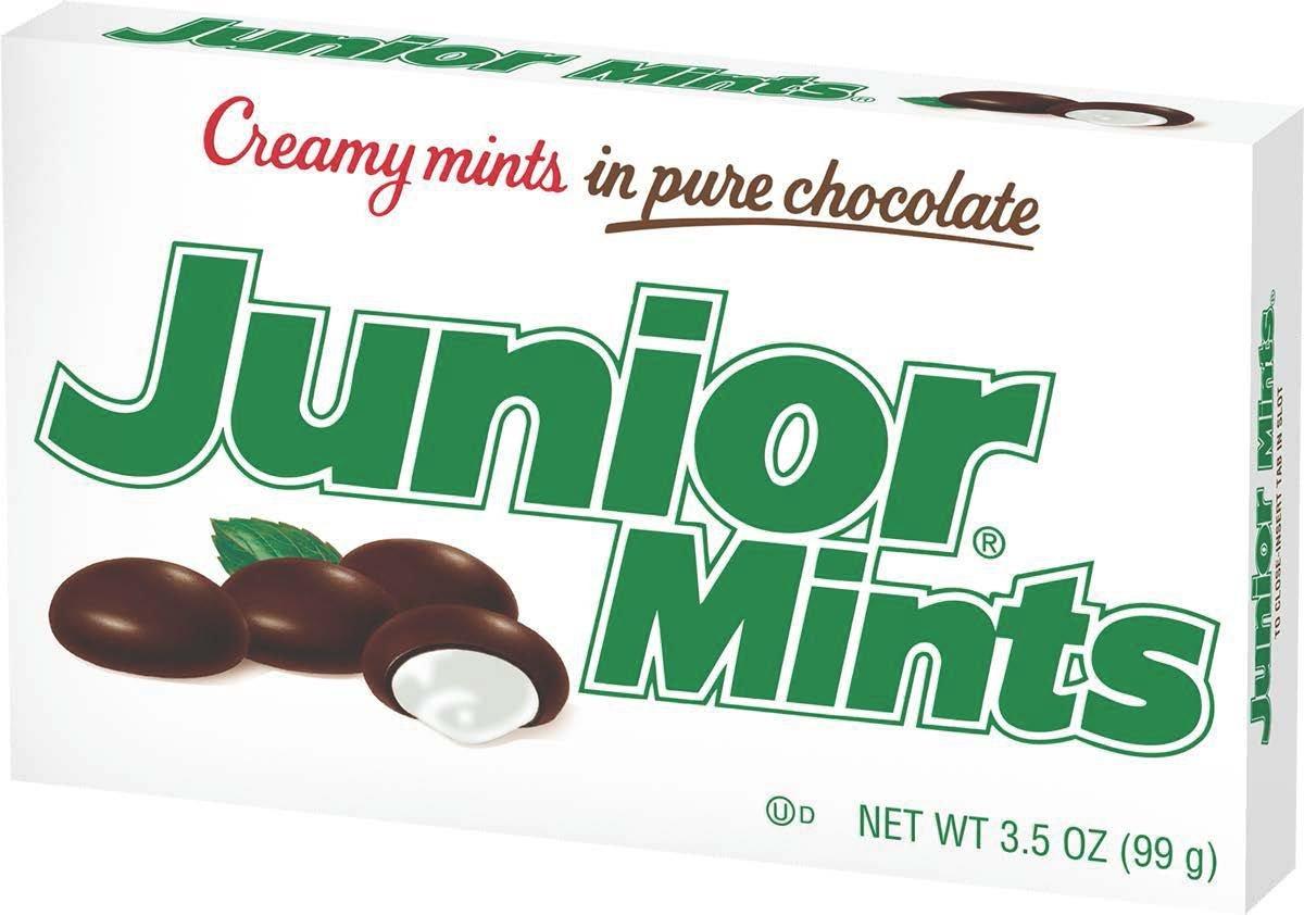 Bild av Junior Mints 99gram