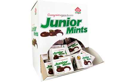 Bild av Junior Mints Minis Box