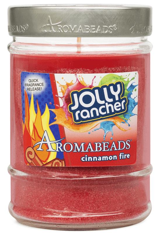 Jolly Rancher Doftljus - Cinnamon