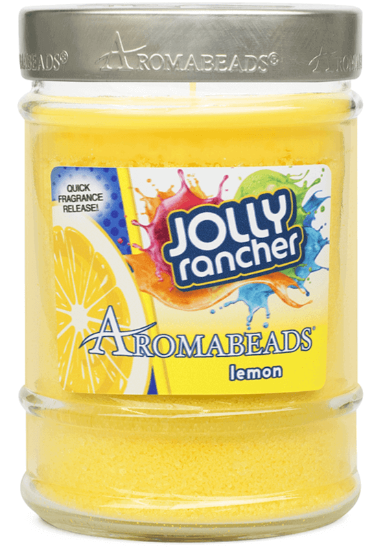 Jolly Rancher Doftljus - Lemon
