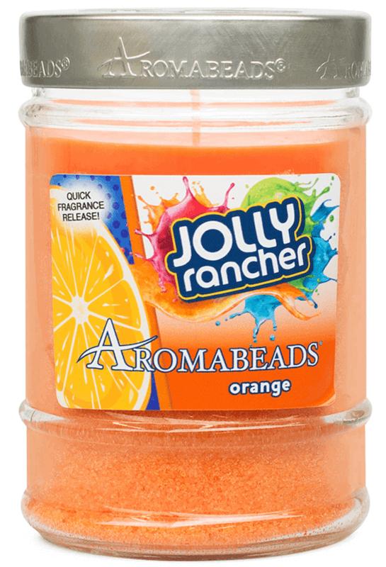 Jolly Rancher Doftljus - Orange