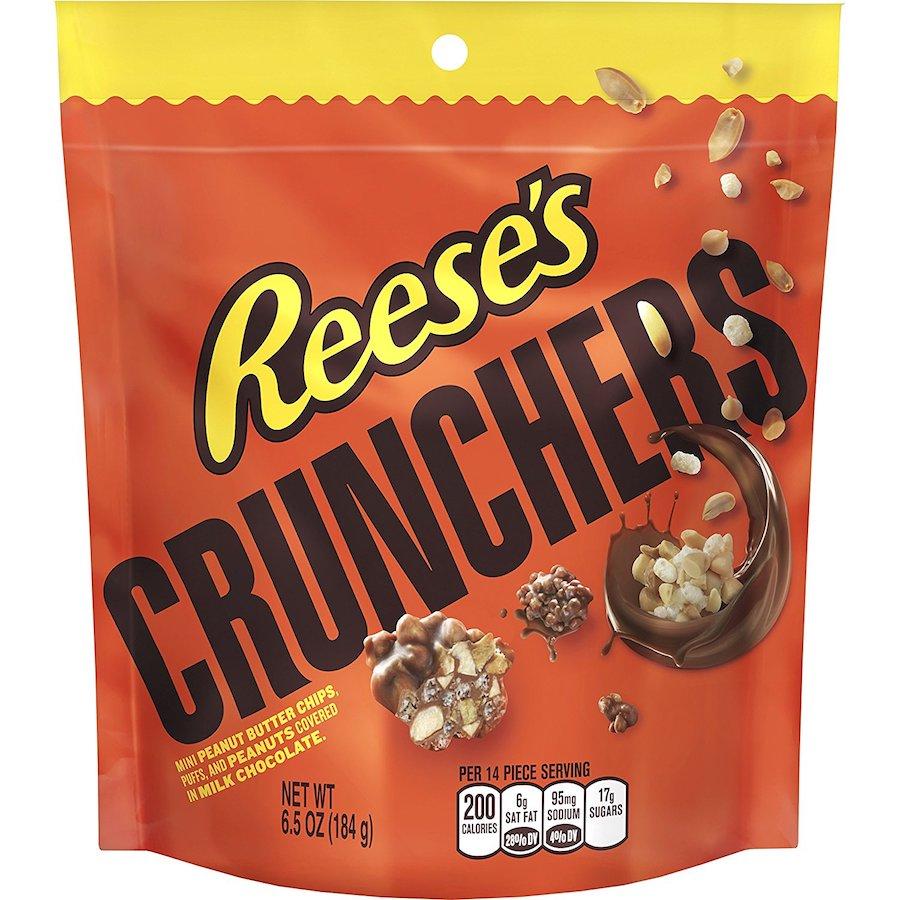 Bild av Reeses Crunchers 184g