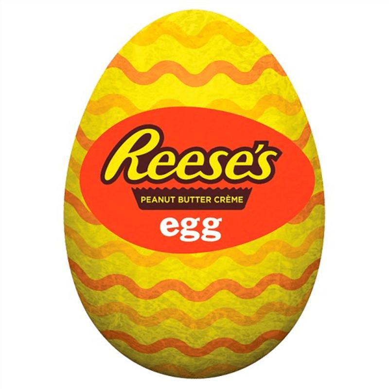 Bild av Reeses Peanut Butter Creme Egg 34g