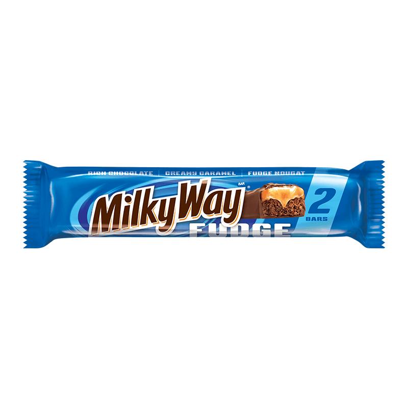 Bild av Milky Way Fudge 85g