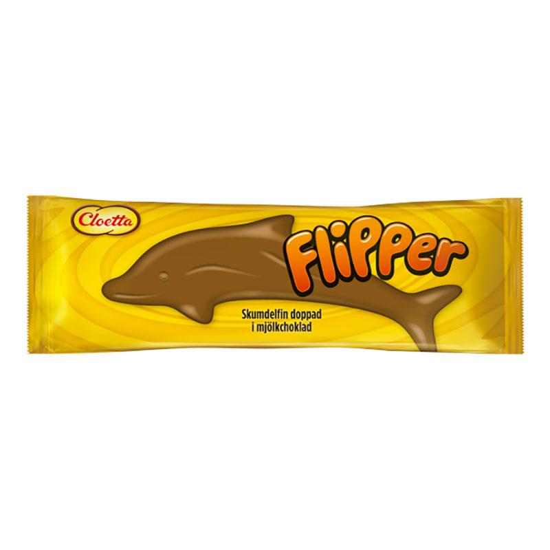 Flipper Choklad 30g (1st)