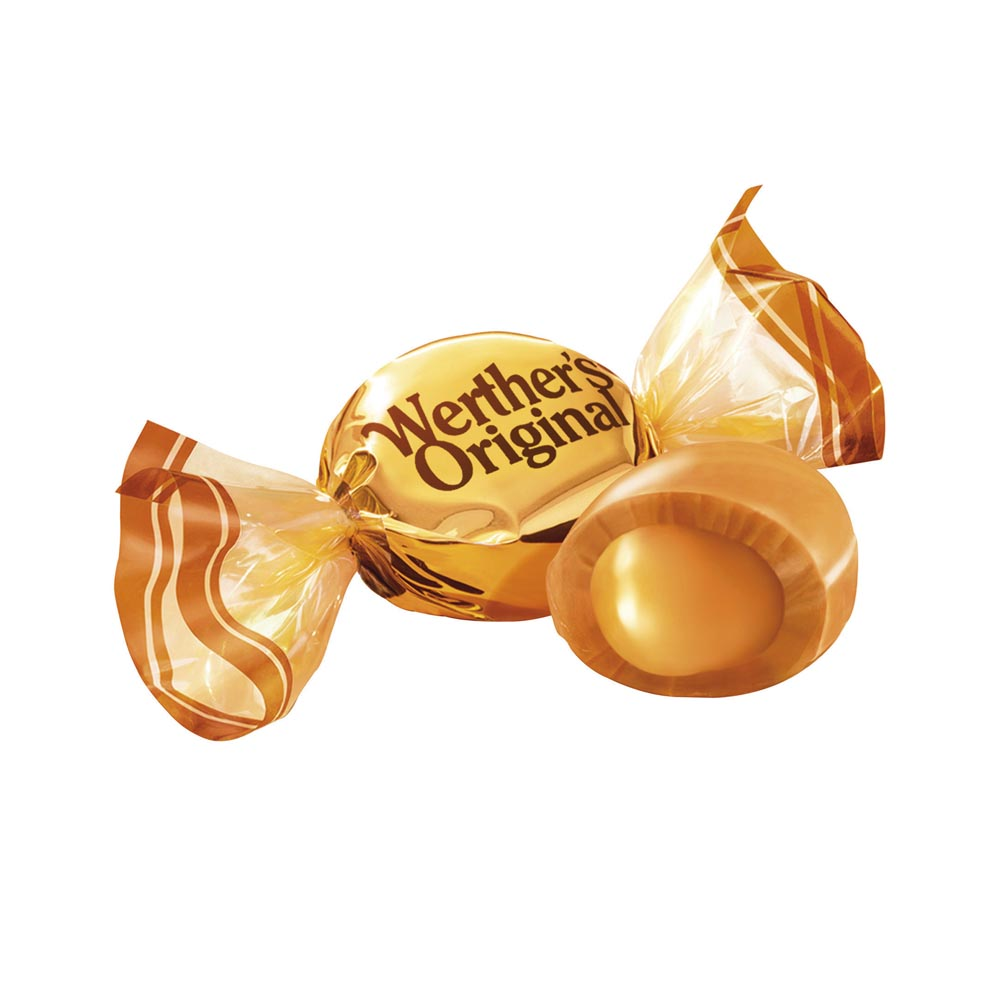 Werthers Creamy Filling 3kg