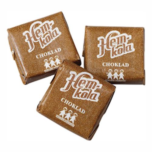 Hemkola Choklad 2kg