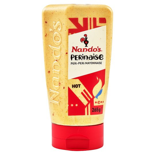 Nandos Hot Perinaise 265g