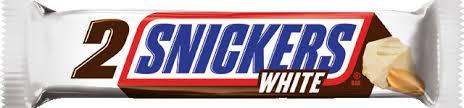 Bild av Snickers White 81g