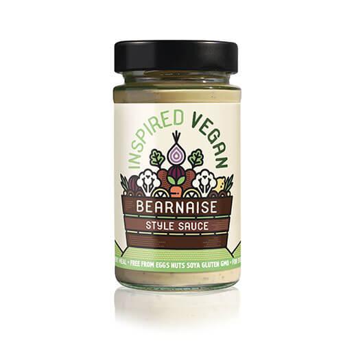 Inspired Vegan Bearnaise Style Sauce 205g