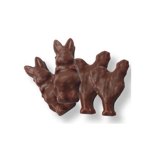 Franssons påskchoklad 1.2 kg