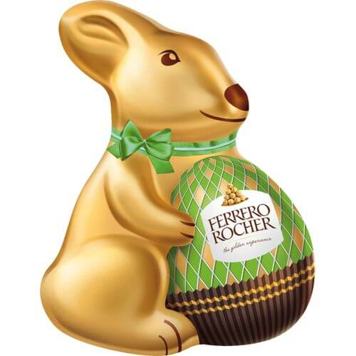 Bild av Ferrero Rocher Bunny 60g