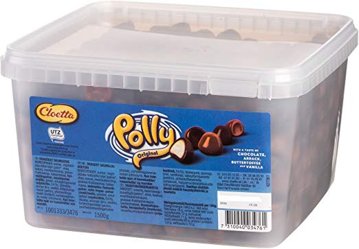 Bild av Polly Original 1.5kg