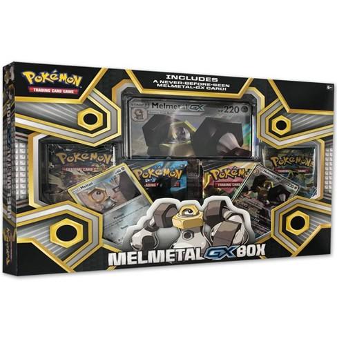 Pokemon GX Box Melmetal