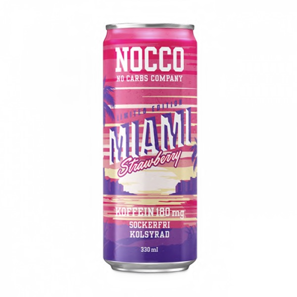 NOCCO Summer Edition Miami 330cl