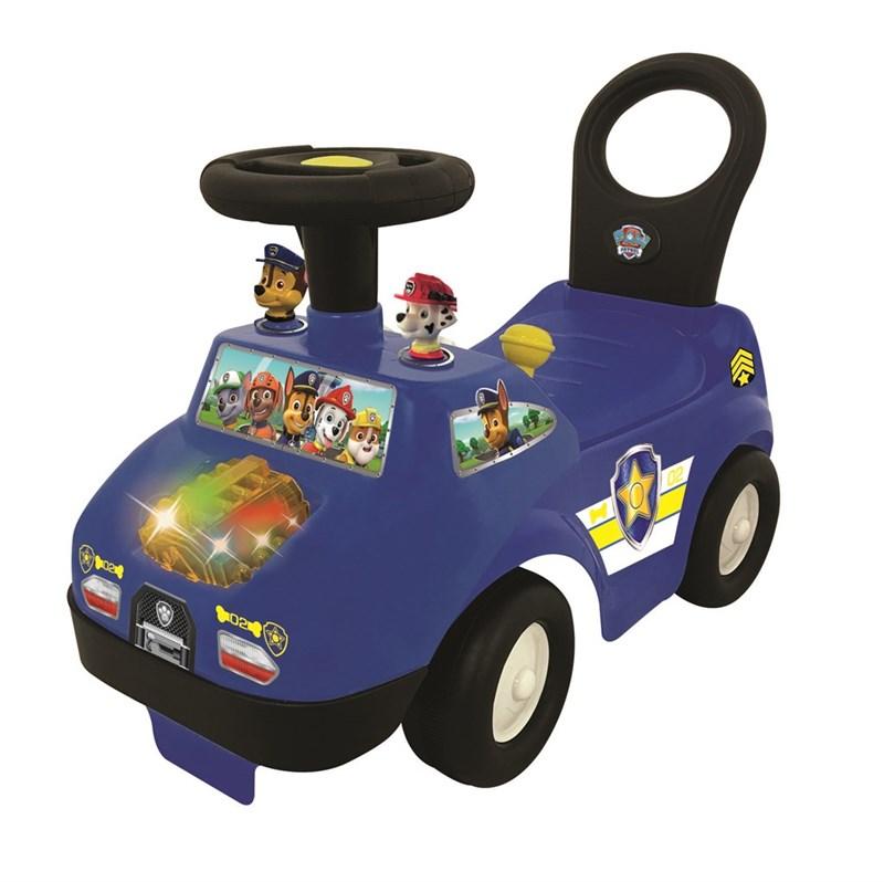 Paw Patrol Police Ride On
