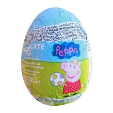Peppa Pig Chokladägg 20g