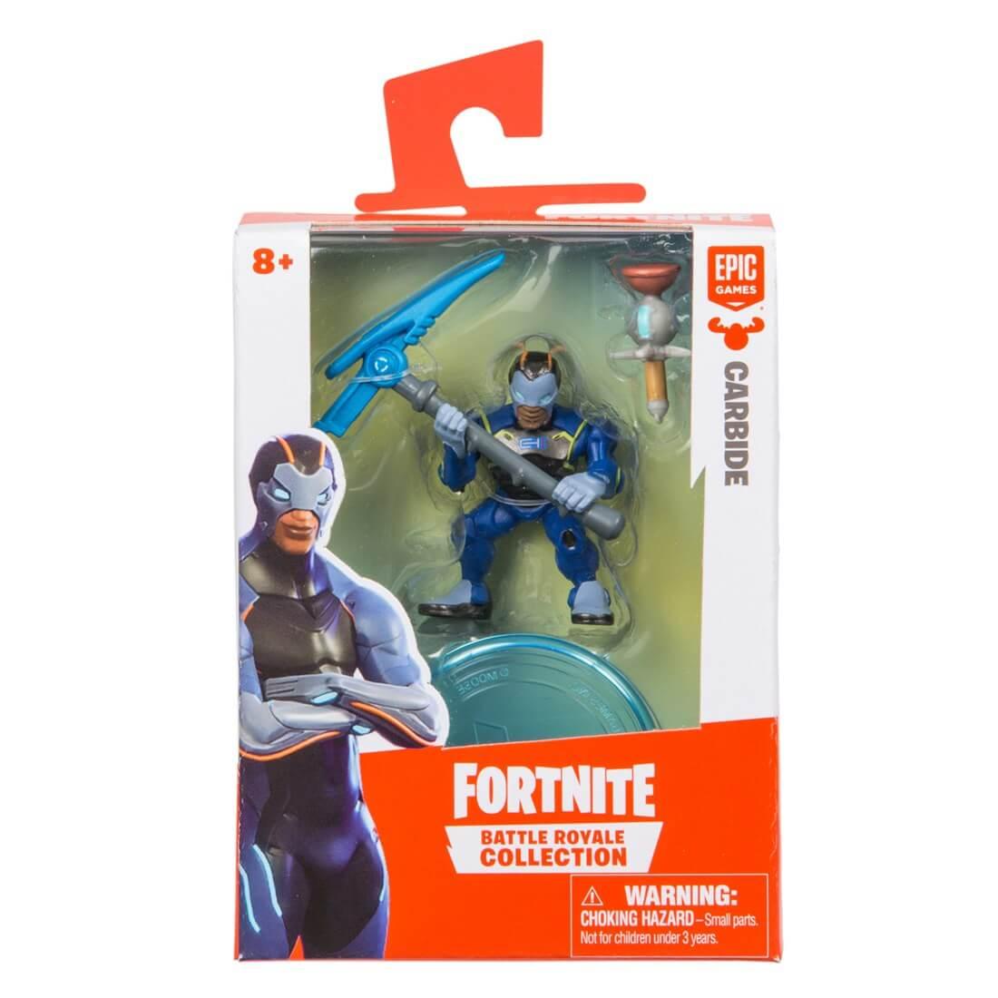 Fortnite Battle Royale Collection Figur S1 - Slumpad