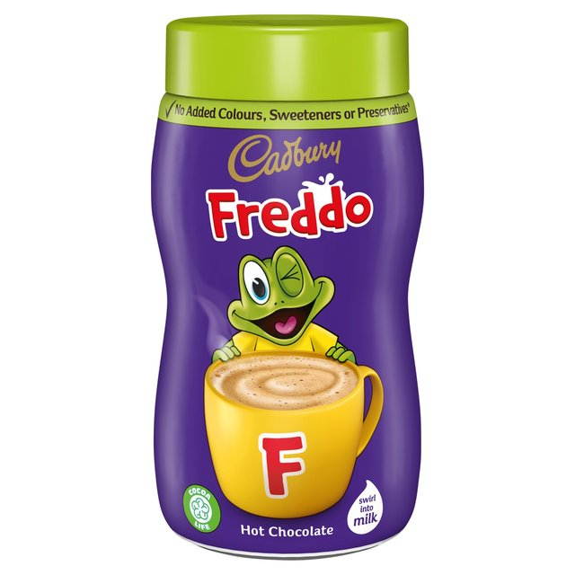 Cadbury Freddo Drinking Chocolate 290g