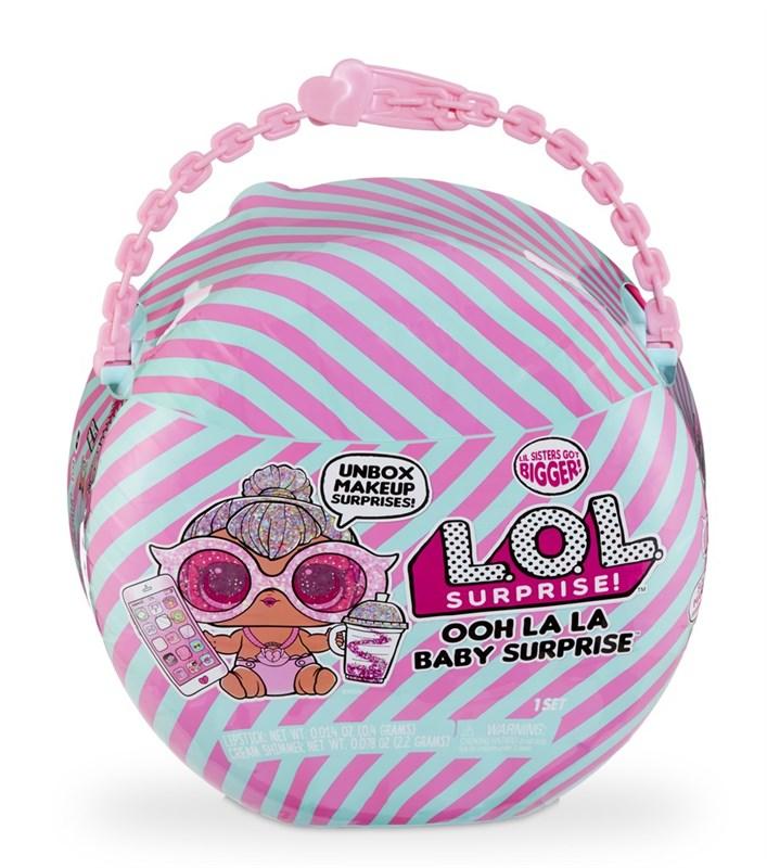 L.O.L. Surprise Ooh La La Baby