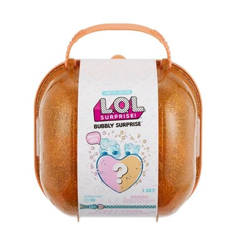 L.O.L. Surprise Bubbly Surprise (Orange)