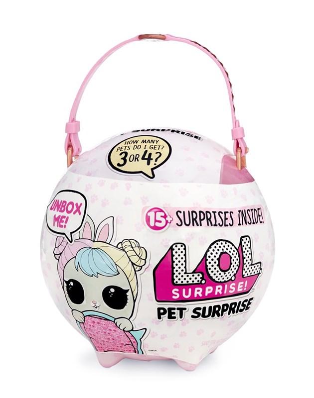 L.O.L. Surprise Pet Surprise