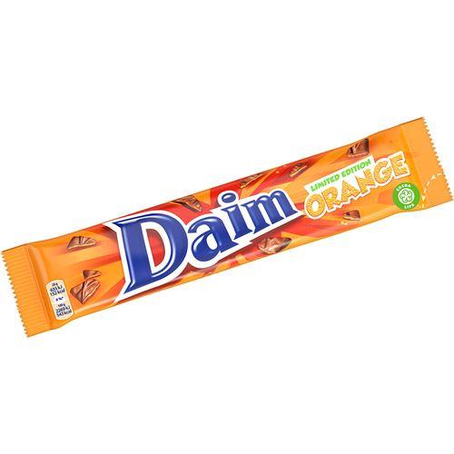 Daim Dubbel Orange LTD 56g