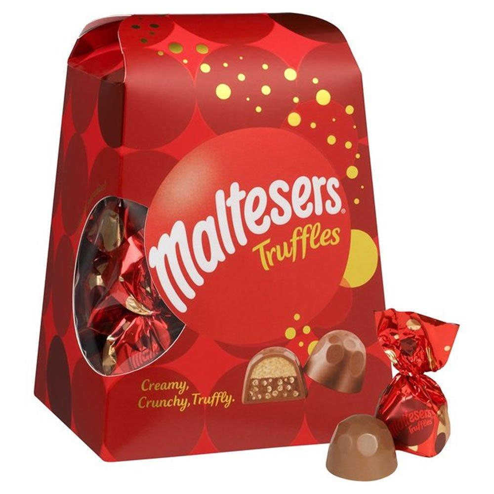 Bild av Maltesers Truffles Medium Gift Box 200g