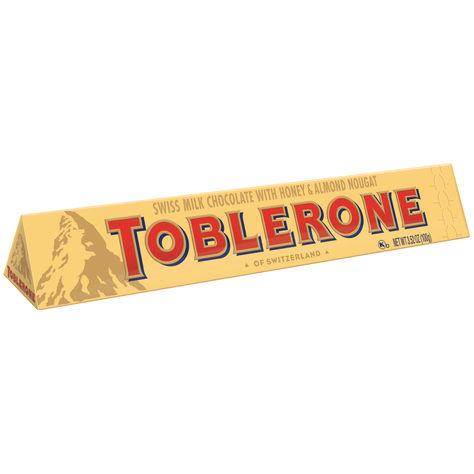 Bild av Toblerone 100g