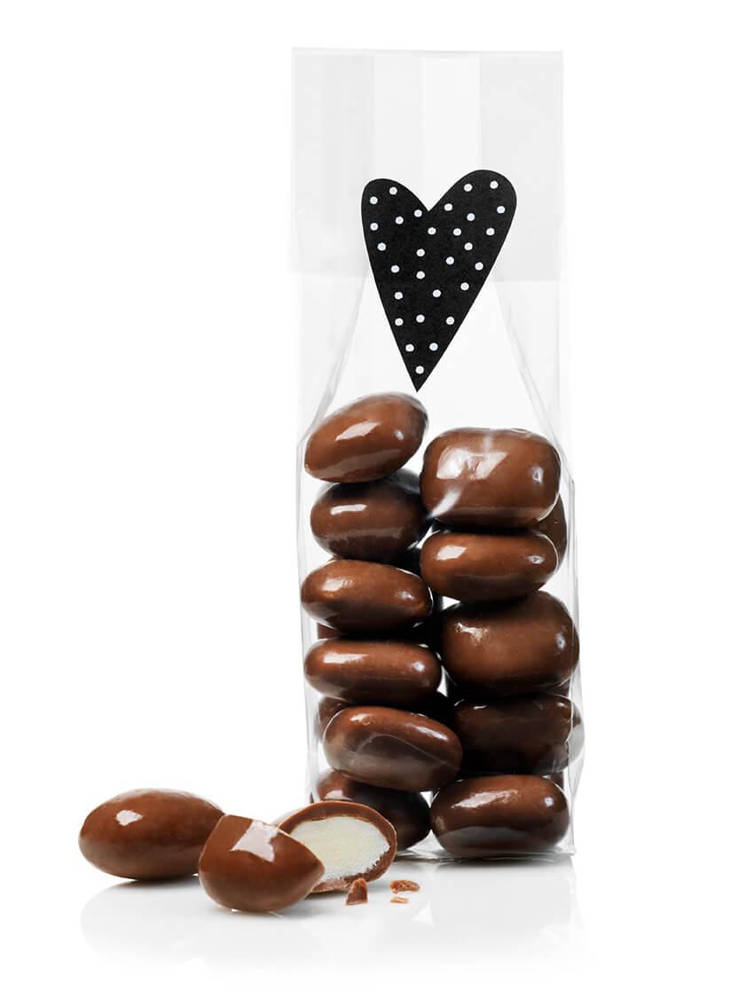 Bild av Bombur Choklad 140g