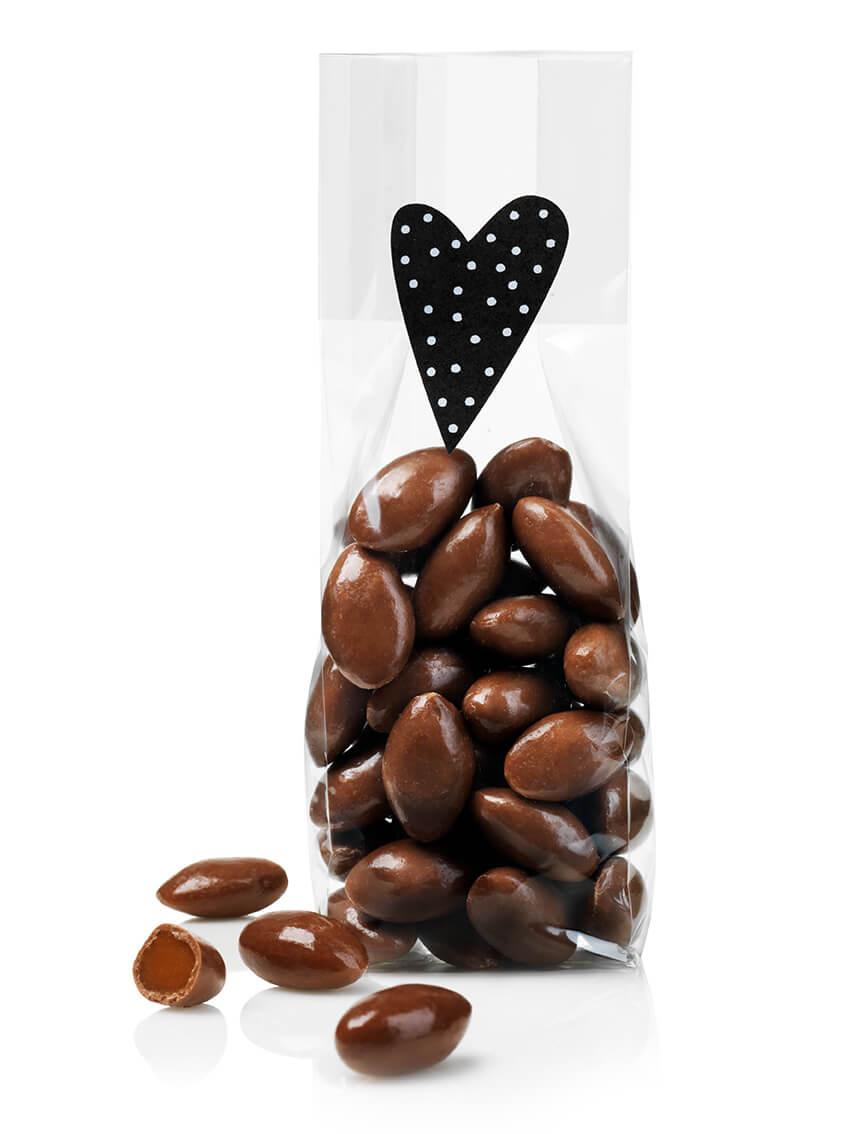 Bild av Rindlar Choklad 140g