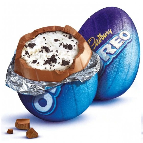 Bild av Cadbury Oreo Egg 31g