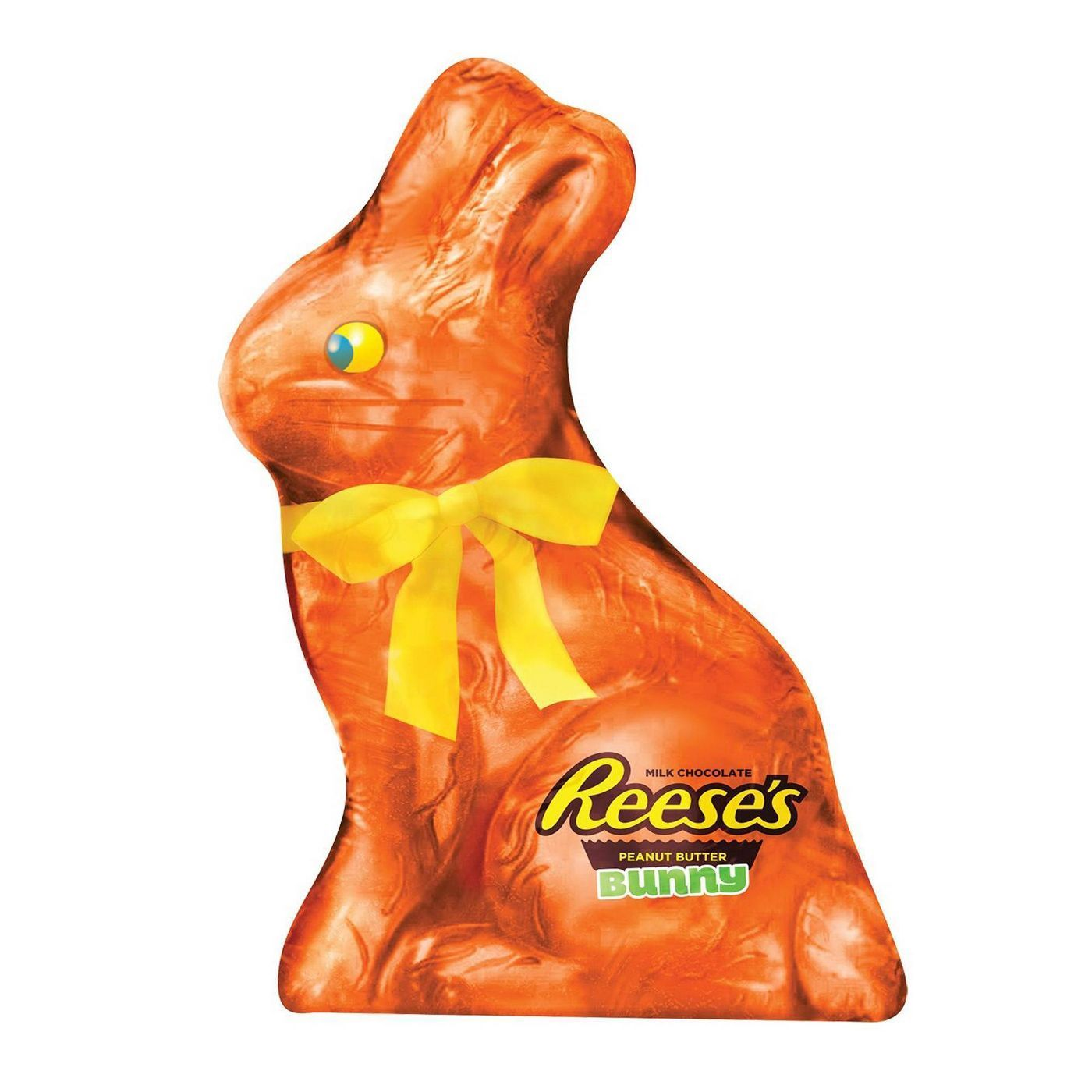 Reeses Peanut Butter Bunny Unboxed 120g